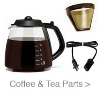 Coffee & Tea Parts