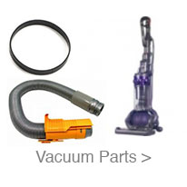 Vacuum Cleaner Parts