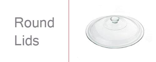Round Lids